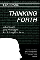 Thinking Forth Front Cover
