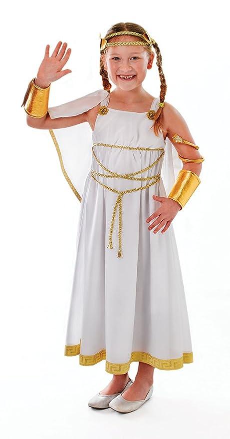 Amazon.com  Bristol Novelty Goddess (m). (children s Costumes ... 6760db6a9