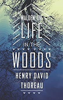 walden or life in the woods ebook henry david thoreau. Black Bedroom Furniture Sets. Home Design Ideas