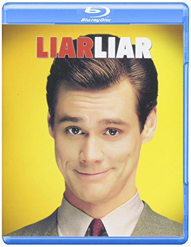 Liar Liar (New Artwork) [Blu-ray]