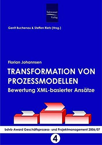 Transformation von Prozessmodellen