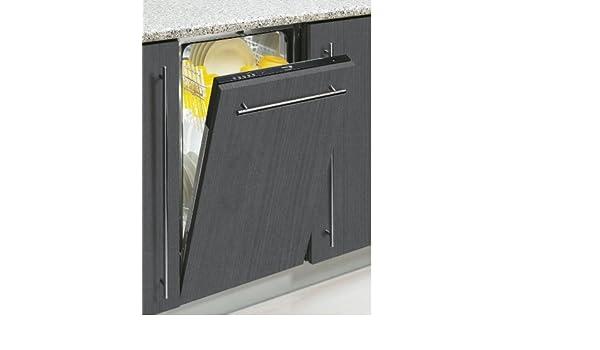 Fagor 1LF-453 IT Totalmente integrado A lavavajilla - Lavavajillas ...