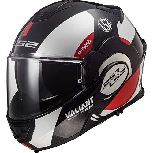 LS2 Helmets Unisex-Adult Modular Helmet (Avant, X-Large) ()
