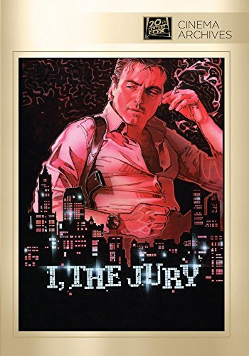 I, The Jury (Best Novels Of The 1990s)