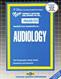 Audiology, Rudman, Jack, 0837384443