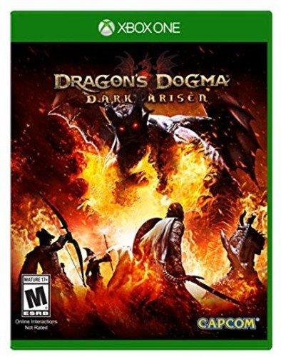 Dragon's Dogma: Dark Arisen - Xbox One Standard Edition