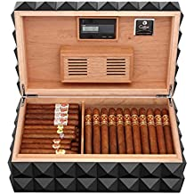 Colibri Quasar Limited Edition Humidor by