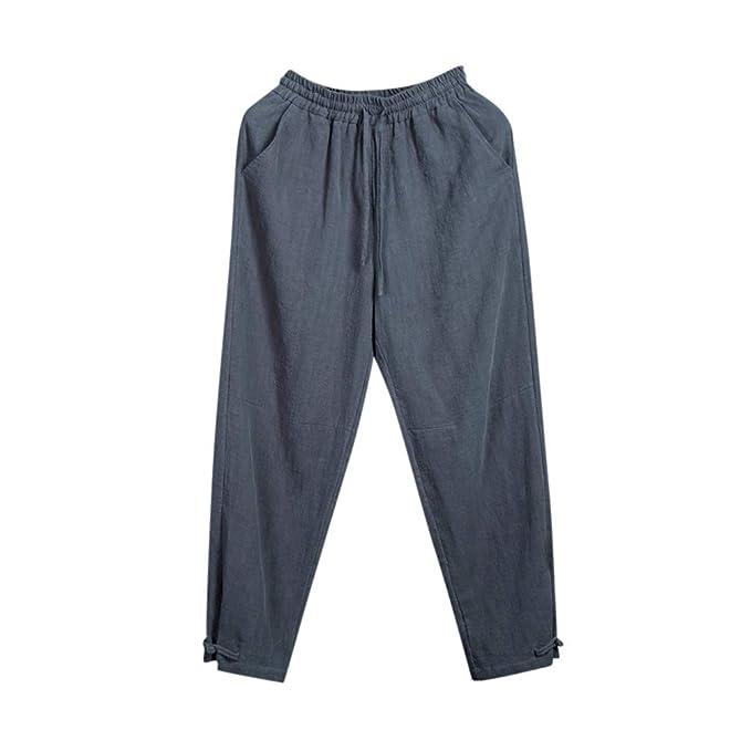 De Cortos Interact Cómodos Pantalones Hechos Hombre China Lazo Para wCUIqAB