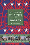 Political Places of Boston, Clinton Richmond, 0972410635