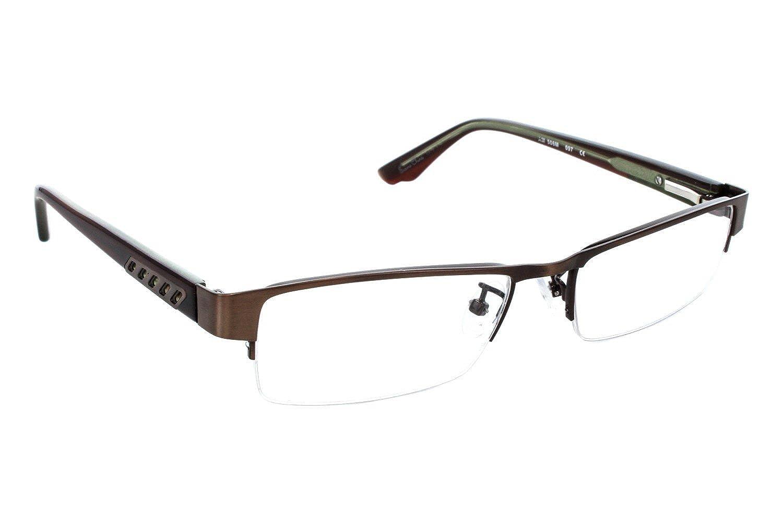 Red Tiger 506m Mens Eyeglass Frames