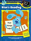 Blue's Reading!, Landoll Inc. Staff, 1561890480