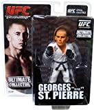 "UFC Ultimate Collector Series 7 George ""Rush"" St-Pierre"