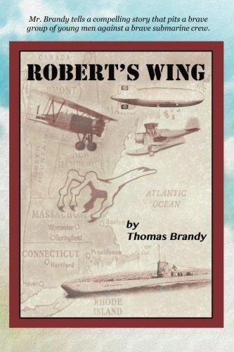 Robert's Wing