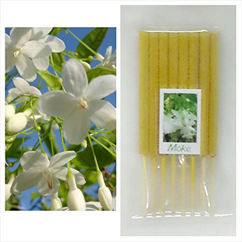 Wild Herb Incense - Moke (Wild Water Plum) Scents Aroma Incense Sticks 80 Sticks Herb & Fragrance & Length 3