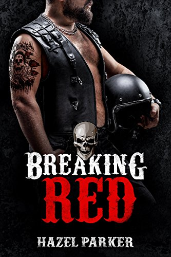 Breaking Red Los Banditos Book ebook