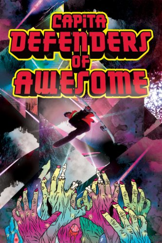 CAPiTA: Defenders of Awesome (Capita Womens Snowboard)