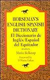 Horseman's English/Spanish Dictionary