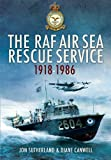 img - for RAF Air Sea Rescue Service 1918-1986 book / textbook / text book