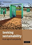 img - for Seeking Sustainability in an Age of Complexity by Graham Harris (2007-06-25) book / textbook / text book