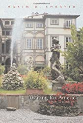 Waiting For America: A Story of Emigration (Library of Modern Jewish Literature)