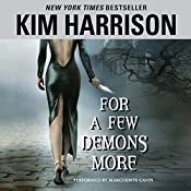 For a Few Demons More | Kim Harrison