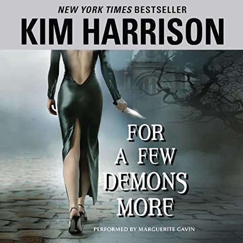 For a Few Demons More Audiobook [Free Download by Trial] thumbnail