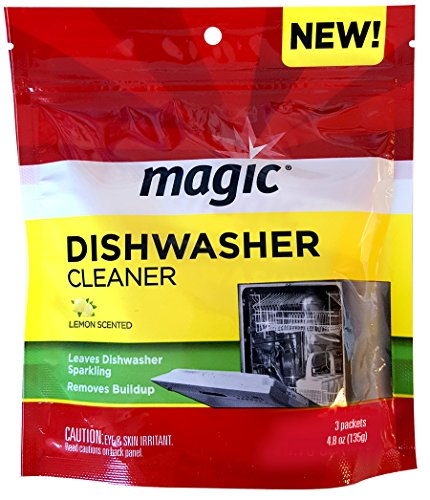 Magic Dishwasher Cleaner (Dishwasher Magic Dishwasher compare prices)