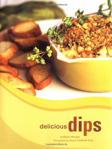 Recipe Curry Dip - Delicious Dips