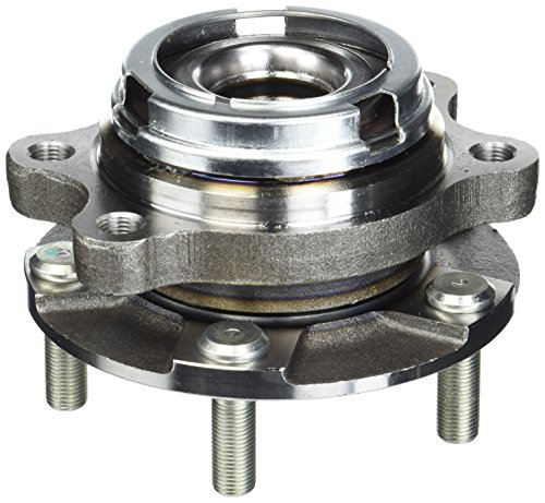 WJB WA513310 - Front Wheel Hub Bearing Assembly - Cross Reference: Timken HA590046 / Moog 513310 / SKF BR930715