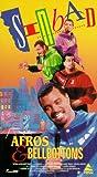 Sinbad - Afros & Bellbottoms [VHS]