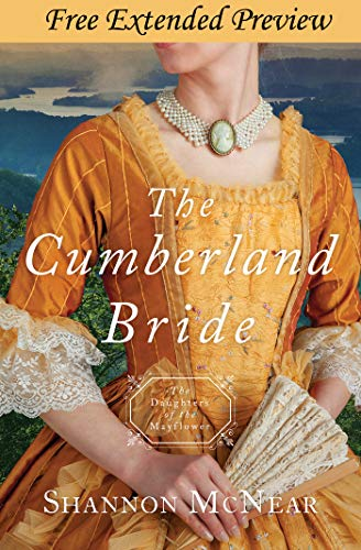 The Cumberland Bride (Free Preview): Daughters of the Mayflower - book 5