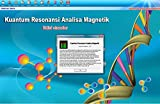 Quantum Analyzer Resonance Magnetic Body Health