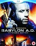 Babylon Ad [Blu-ray] [Import]