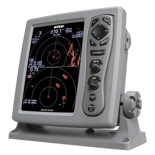 (Sitex T-941 4Kw 36Nm Radar 25