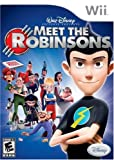 Meet the Robinsons - Nintendo Wii