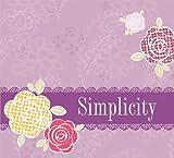 Simplicity, , 1616261757