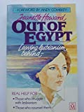 img - for Out of Egypt: Leaving Lesbianism Behind by Jeanette Howard (1991-10-18) book / textbook / text book