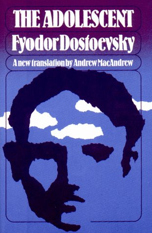 The Adolescent (Norton Paperback)