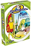 Once Upon a Time Man-From the Origns of Man to Our Own Times