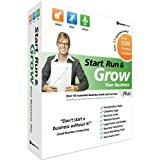 Start, Run & Grow your Business PLUS