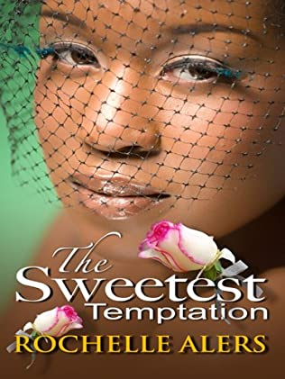 book cover of The Sweetest Temptation