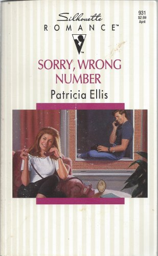 book cover of Sorry, Wrong Number