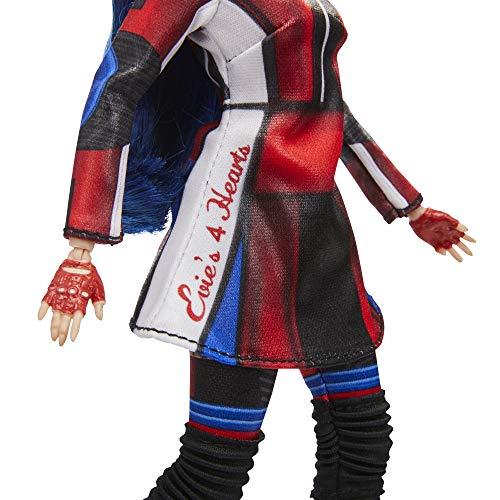 Disney Descendants Evie Fashion Doll, Inspired by Descendants 3