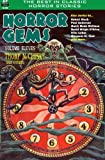 img - for Horror Gems, Volume Eleven (Volume 11) book / textbook / text book
