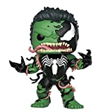 Funko Pop Marvel: Venom - Venom Hulk Collectible Figure, Multicolor