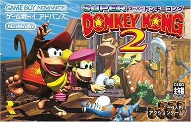 Super Donkey Kong 2: Amazon.es: Videojuegos