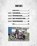 Harley-Davidson Knucklehead: Eighty Years