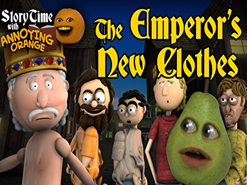 The Emperor's New Clothes ()