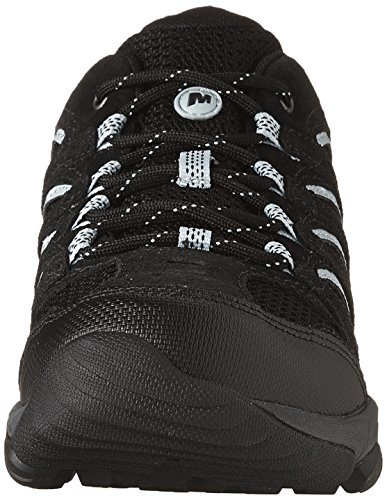 Noir Montantes Merrell Femme Chaussures Noir Randonnée de pour qqPwO
