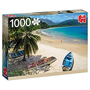 Premium Collection Trinidad And Tobago 1000 Pcs
